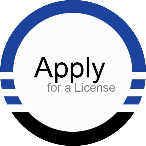 Apply for a License
